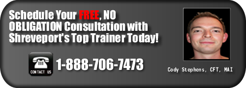 shreveport fat loss
